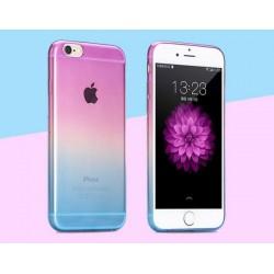 Etui silikon ombre Iphone 6...