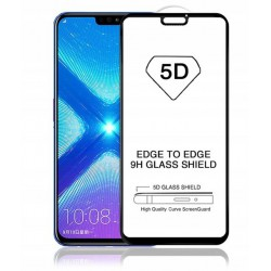 Szkło hartowane 5D Huawei...