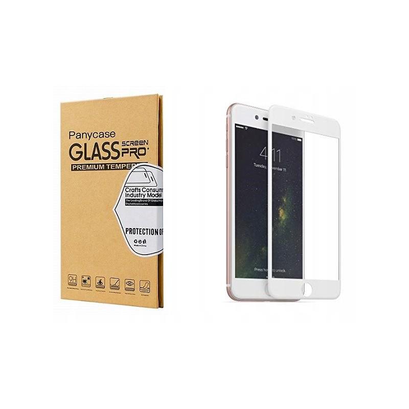 Szkło Hartowane Premium Glass białe...