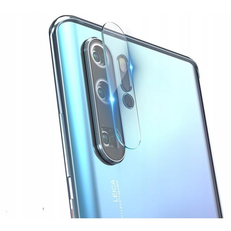 Szkło hartowane 9h na aparat Huawei...